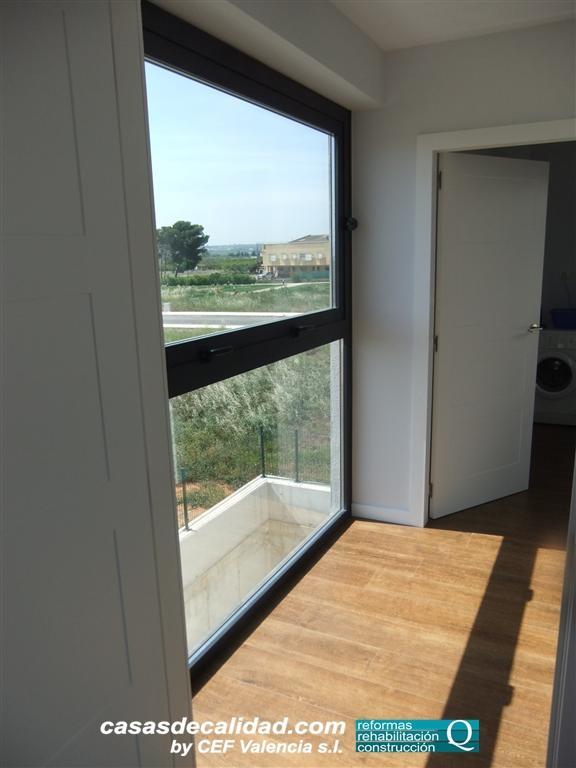 Fotos de decoraci n en interiores y otros elementos de vivienda en albal - Casas en albal ...