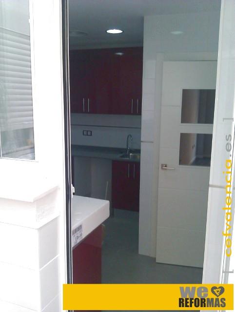 Muebles de cocinas en valencia, hd 1080p, 4k foto