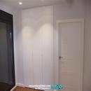 Detalle armario habitación invitados
