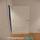 Puerta acceso a habitación invitados