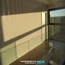 Vista pasillo conexión habitaciones en planta alta