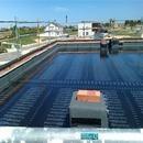 Comprobación de cubiertas impermeabilización