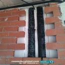 Protección acústica de tubos de bajante
