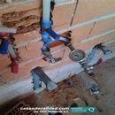 Comprobación de presión en instalaciones de fontanería