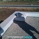 Extractores eólicos en cubierta-2