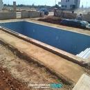 Compactación zonas perimetrales piscina