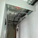 foto1335 Ejecución-Pladur / Trabajos de estructura previos para colocación placas cartón yeso