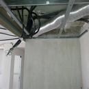 foto1337 Ejecución-Pladur / Trabajos de estructura para colocación placas cartón yeso en zona de cocina