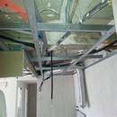 foto1339 Ejecución-Pladur / Estructuras galvanizadas de cartón-yeso
