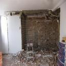 foto1340 Ejecución-Demoliciones / Apertura de tabiquería en zona cocina para ampliación zona