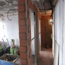 foto1353 Ejecución-Albañilería / colocación de cassonetos para puertas correderas