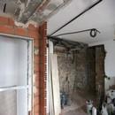 foto1360 Ejecución-Albañilería / Tabiquería preparación para puerta plegada