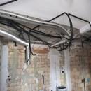 foto1362 Ejecución-Electricidad / Preinstalación eléctrica