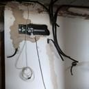 foto1363 Ejecución-Electricidad / Preinstalación de cuadro eléctrico general de casa