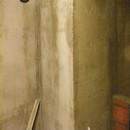foto1372 Ejecución-Albañilería / Paredes maestreadas antes colocación alicatado
