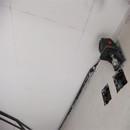 foto1383 Ejecución-Pladur / Marcaje de nivelación estructura pladur