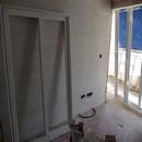 foto1385 Ejecución-Aluminio carpintería / Preparación de carpinterías para colocación