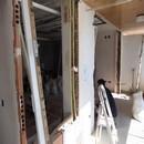 foto1386 Ejecución-Aluminio carpintería / colocación de carpinterías exteriores en aluminio blanco Extrual