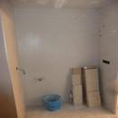 foto1396 Ejecución-Albañilería / Rejuntado de alicatado en baño