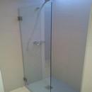 foto1410 Baño-Final / Zona de ducha con mampara en cristal templado