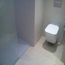 foto1414 Baño-Final / Zona de entrada a ducha junto a inodoro