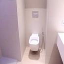 foto1419 Baño-Final / Zona de Inodoro con ducha y lavabo a cada lado