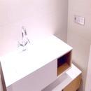 foto1425 Baño-Final / Vista superior de mueble de baño en 2 piezas de Porcelanosa