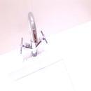 foto1426 Baño-Final / Detalle de grifería en lavabo de baño
