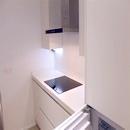 foto1457 Cocina-Final / Lateral de bancada en cocina