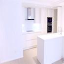 foto1466 Cocina-Final / Vista de cocina desde comedor y arranque de pasillo