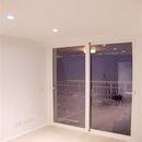foto1479 Habitación principal-Finales / Vista de balconera hacia terraza desde habitación