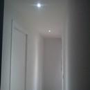 foto1489 Pasillo-Finales / Iluminación con led en pasillo