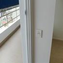 foto1499 Terraza-Finales / Vista detalle carpintería exterior hacia terraza