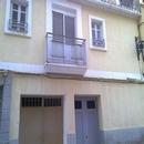 foto1775 Antes-Vista general de la fachada antes de actuación de rehabilitación