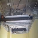 foto1784 Demoliciones-Entramado de vigas en forjado 1