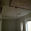 foto1794 Demoliciones-Vista de techos de cañizo en nivel 1