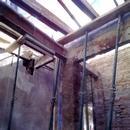 foto1814 Demoliciones-Apuntalamiento de zonas debilitadas en forjados