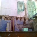 foto1815 Demoliciones-Fachada Una vez retirado forjado 1
