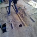 foto1816 Demoliciones-Forjado con revoltones en fase de limpieza