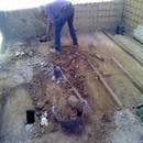 foto1817 Demoliciones-Limpieza de revoltones en forjado