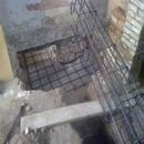 foto1824 Estructuras-Montaje de emparrillados de cimentación