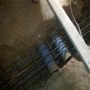 foto1830 Estructuras-Paso de tubos por cimentación