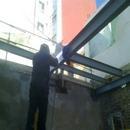 foto1842 Estructuras-Trabajos de soldadura en estructura