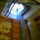 foto1846 Estructuras-Nuevo pilar metálico