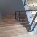 foto2040 Escalera-Mármol / Revestimiento de escalera y barandilla