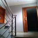 foto2058 Escalera-Carpintería / Distribuidor en planta 2ª hacia zona habitaciones o salón auxiliar