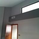 foto2060 Salón-Pintura / Detalle en salón auxiliar en planta 2ª