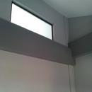 foto2061 Salón-Aluminio / Vista tragaluz en salón planta 2ª