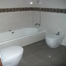 foto2071 Baño-Sanitarios / Baño principal en planta superior con bañera