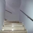 foto2083 Escalera-Barandilla / Tramo escalera subida desde planta baja